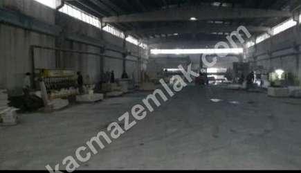 Diyarbakır Organize Sanayi'de Satılık + Kiralık Hazır 10