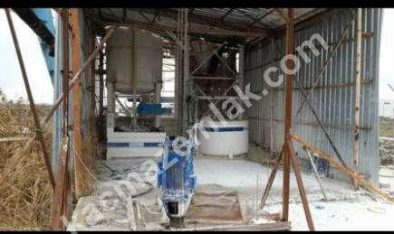 Diyarbakır Organize Sanayi'de Satılık + Kiralık Hazır 6