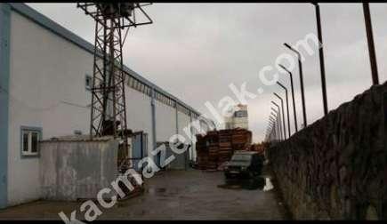 Diyarbakır Organize Sanayi'de Satılık + Kiralık Hazır 9