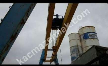 Diyarbakır Organize Sanayi'de Satılık + Kiralık Hazır 5