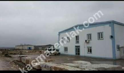 Diyarbakır Organize Sanayi'de Satılık + Kiralık Hazır 8