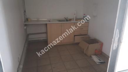 Seyrantepe' De Ofis Veya İmalata Uygun 1.Katta Kiralık 9