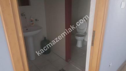 Seyrantepe' De Ofis Veya İmalata Uygun 1.Katta Kiralık 10