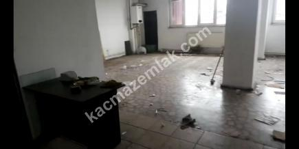 Seyrantepe' De Ofis Veya İmalata Uygun 1.Katta Kiralık 8