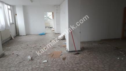 Seyrantepe' De Ofis Veya İmalata Uygun 1.Katta Kiralık 11