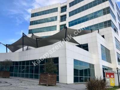 Airport Plaza Kurtköyde Kiralık 250M²-3.000 M² Ofisler 10