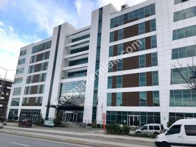 Airport Plaza Kurtköyde Kiralık 250M²-3.000 M² Ofisler 7