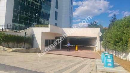 Airport Plaza Kurtköyde Kiralık 250M²-3.000 M² Ofisler 6