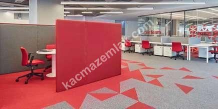Airport Plaza Kurtköyde Kiralık 250M²-3.000 M² Ofisler 20