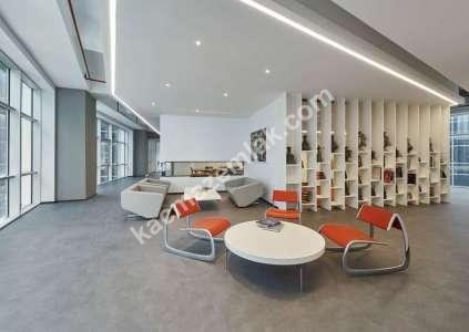 Airport Plaza Kurtköyde Kiralık 250M²-3.000 M² Ofisler 22