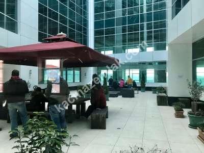 Airport Plaza Kurtköyde Kiralık 250M²-3.000 M² Ofisler 12