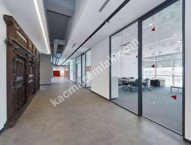 Airport Plaza Kurtköyde Kiralık 250M²-3.000 M² Ofisler 18
