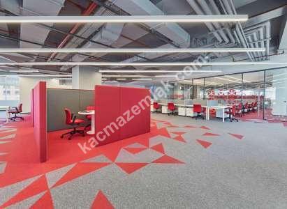 Airport Plaza Kurtköyde Kiralık 250M²-3.000 M² Ofisler 21