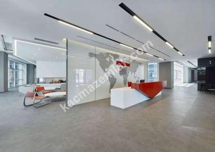 Airport Plaza Kurtköyde Kiralık 250M²-3.000 M² Ofisler 16