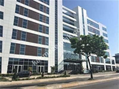 Airport Plaza Kurtköyde Kiralık 250M²-3.000 M² Ofisler 8