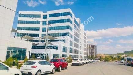 Airport Plaza Kurtköyde Kiralık 250M²-3.000 M² Ofisler 1
