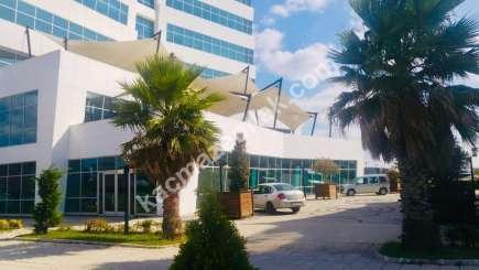 Airport Plaza Kurtköyde Kiralık 250M²-3.000 M² Ofisler 5