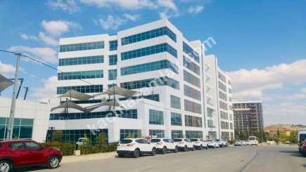 Airport Plaza Kurtköyde Kiralık 250M²-3.000 M² Ofisler 2