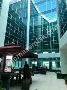 Airport Plaza Kurtköyde Kiralık 250M²-3.000 M² Ofisler 13