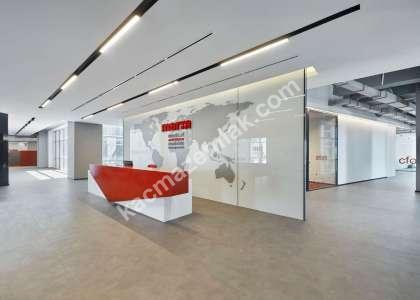 Airport Plaza Kurtköyde Kiralık 250M²-3.000 M² Ofisler 17