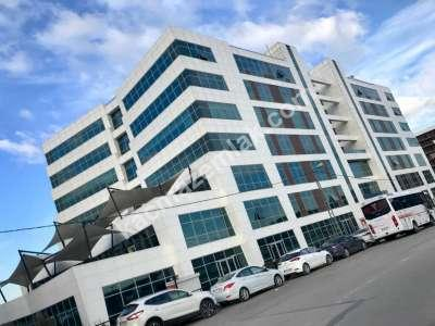 Airport Plaza Kurtköyde Kiralık 250M²-3.000 M² Ofisler 4