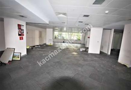 Şişli Plaza 1.000 M² Kiralık Boş Plaza Katı Kdv Avantaj 21