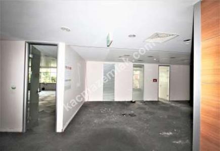 Şişli Plaza 1.000 M² Kiralık Boş Plaza Katı Kdv Avantaj 25