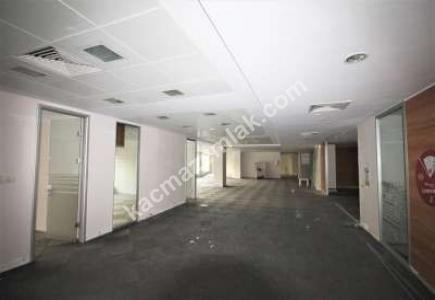Şişli Plaza 1.000 M² Kiralık Boş Plaza Katı Kdv Avantaj 27