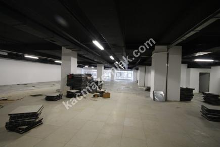 Şişli Plaza 1.000 M² Kiralık Boş Plaza Katı Kdv Avantaj 34