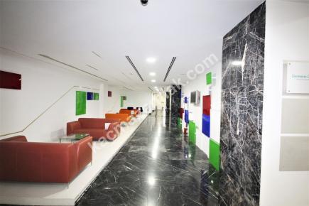 Şişli Plaza 1.000 M² Kiralık Boş Plaza Katı Kdv Avantaj 6