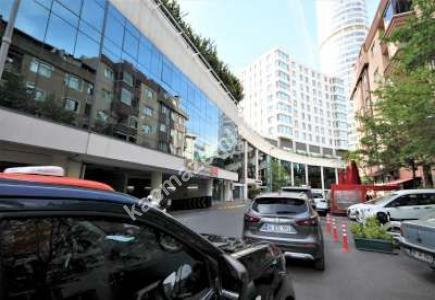 Şişli Plaza 1.000 M² Kiralık Boş Plaza Katı Kdv Avantaj 1