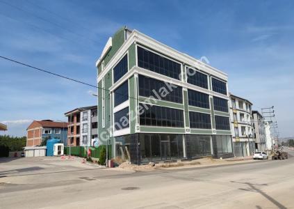 İnegöl Yeniceköy Mh Bursa Cd.1700 M²Komple Bina Kiralık 1