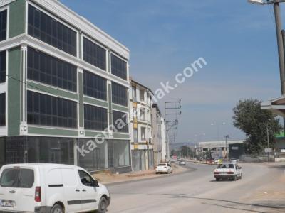İnegöl Yeniceköy Mh Bursa Cd.1700 M²Komple Bina Kiralık 7