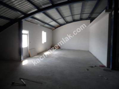İnegöl Yeniceköy Mh Bursa Cd.1700 M²Komple Bina Kiralık 19