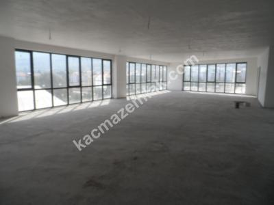 İnegöl Yeniceköy Mh Bursa Cd.1700 M²Komple Bina Kiralık 24