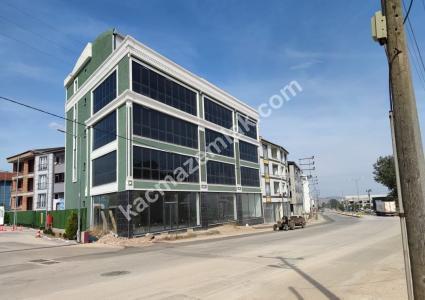 İnegöl Yeniceköy Mh Bursa Cd.1700 M²Komple Bina Kiralık 10