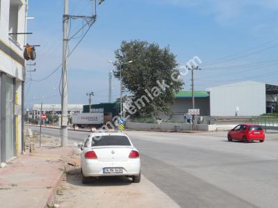 İnegöl Yeniceköy Mh Bursa Cd.1700 M²Komple Bina Kiralık 17