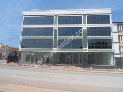 İnegöl Yeniceköy Mh Bursa Cd.1700 M²Komple Bina Kiralık 14