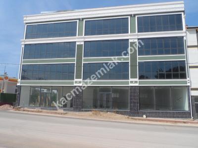 İnegöl Yeniceköy Mh Bursa Cd.1700 M²Komple Bina Kiralık 6
