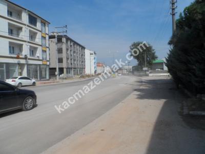 İnegöl Yeniceköy Mh Bursa Cd.1700 M²Komple Bina Kiralık 16