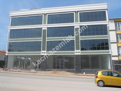 İnegöl Yeniceköy Mh Bursa Cd.1700 M²Komple Bina Kiralık 3