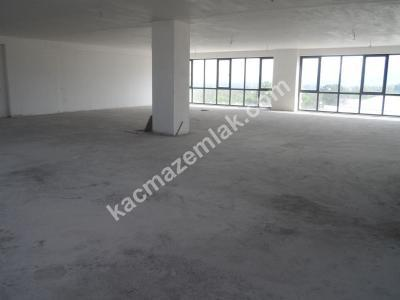 İnegöl Yeniceköy Mh Bursa Cd.1700 M²Komple Bina Kiralık 12