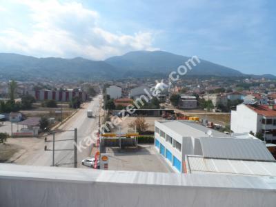 İnegöl Yeniceköy Mh Bursa Cd.1700 M²Komple Bina Kiralık 20