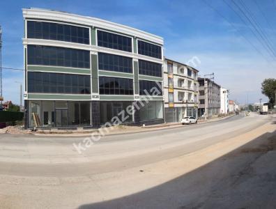 İnegöl Yeniceköy Mh Bursa Cd.1700 M²Komple Bina Kiralık 5
