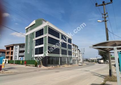 İnegöl Yeniceköy Mh Bursa Cd.1700 M²Komple Bina Kiralık 11