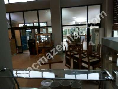 Kaçmaz Emlaktan Kavacıkta 300 M2 Kiralık Restaurant 7