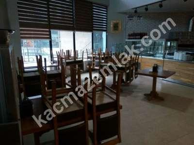Kaçmaz Emlaktan Kavacıkta 300 M2 Kiralık Restaurant 6