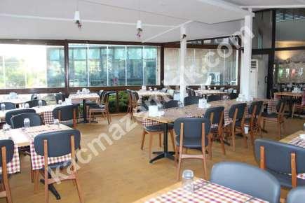 Kaçmaz Emlaktan Kavacıkta 300 M2 Kiralık Restaurant 19