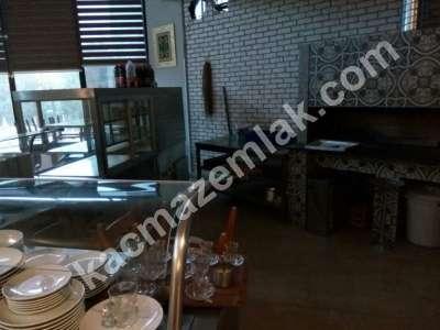 Kaçmaz Emlaktan Kavacıkta 300 M2 Kiralık Restaurant 4