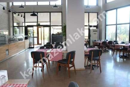 Kaçmaz Emlaktan Kavacıkta 300 M2 Kiralık Restaurant 13